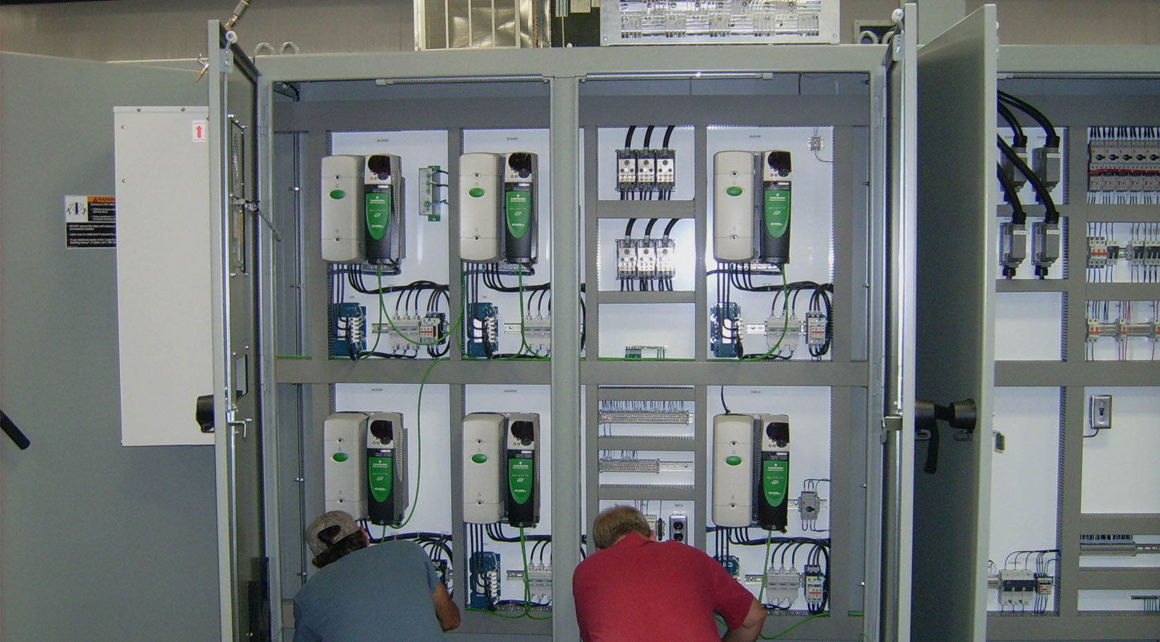 best Manufacturer of Electrical Control in pune